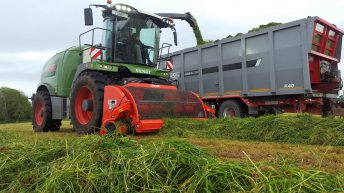Big Irish Fendt 'Field Days' to take place in September