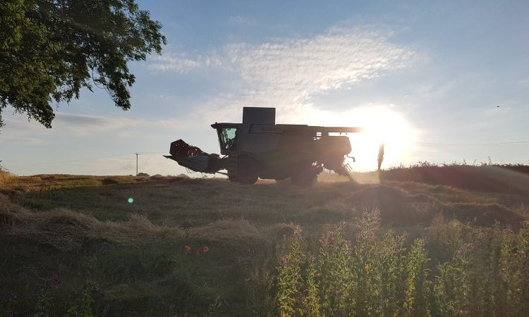 Each acre of tillage generates an 'economic impact' of €1,600