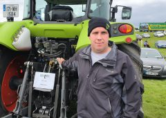 Getting hooked up: Need a 'Third Arm' for your tractor?