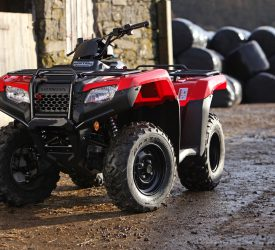 'Community approach' to be used for addressing misuse of quads