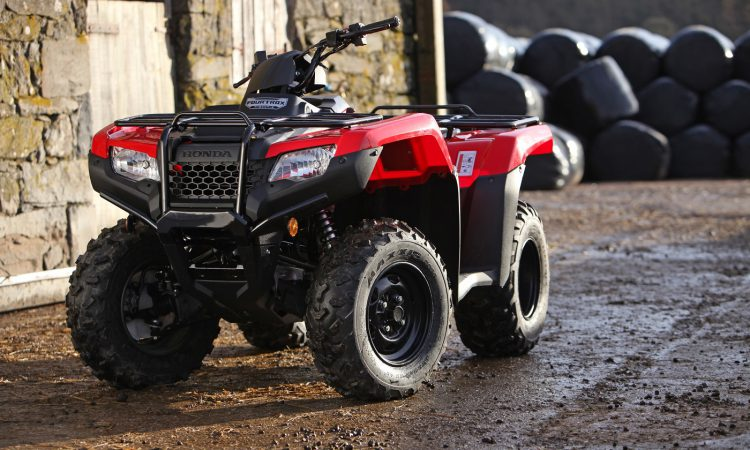 Quads 'unsuitable for children and can cause life-changing injuries'