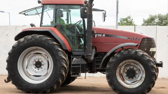 Auction report: Check out these Case IH prices/results…