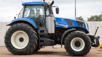 Auction report: 'Blues' – big and small – go under the hammer