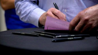 IFA national and county elections to take place by post