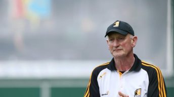 The 'Brian Cody approach' to grass weed control