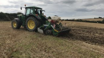 GLAS catch crop deadline approaching…extension possible