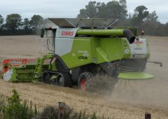 Irish Grain Growers: Straw chopping scheme 'needs to be workable'
