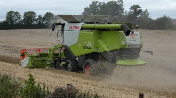 Irish Grain Growers: Straw chopping scheme 'needs to be workable'