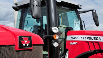 New tractor sales off to a 'strong start' for the second half of the year