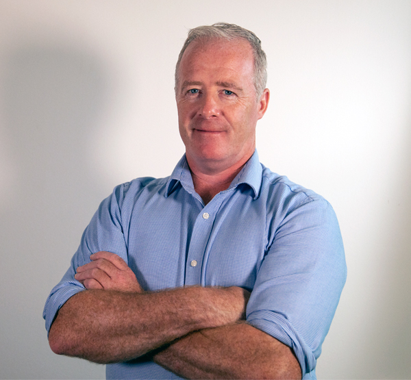 Damien Kelly - Agriland Commercial Director