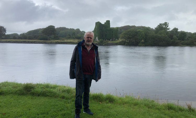 Creating a clear and focused vision for the future of Lough Corrib
