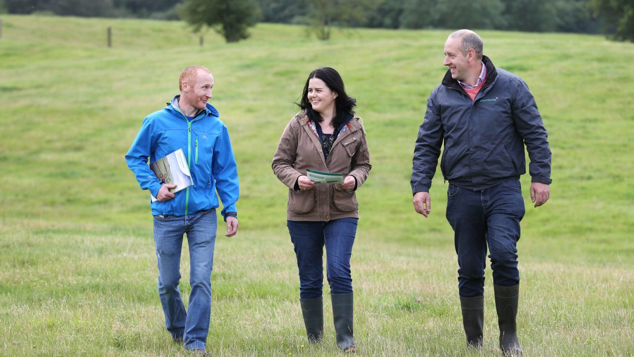 Smart Farming launches updated water guidance for farmers