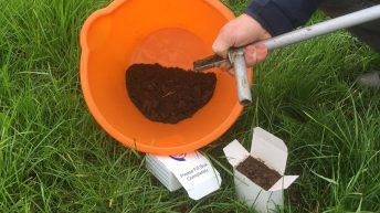 New NI mandate for dirt sampling to come into outcome in January