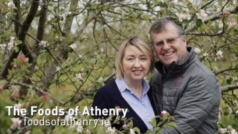 The Foods of Athenry: Singing the praises of farm diversification