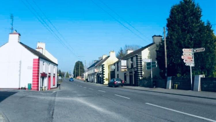Bawnboy village works to tackle rural depopulation