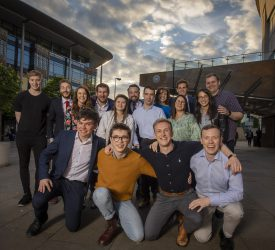 Agri finalists sowing seeds of innovation at Invent Awards