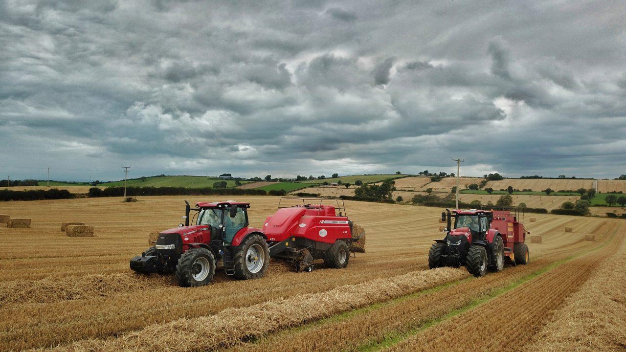 Harvest pics: Combines continue rolling as grain to hit 2.1 million tonnes