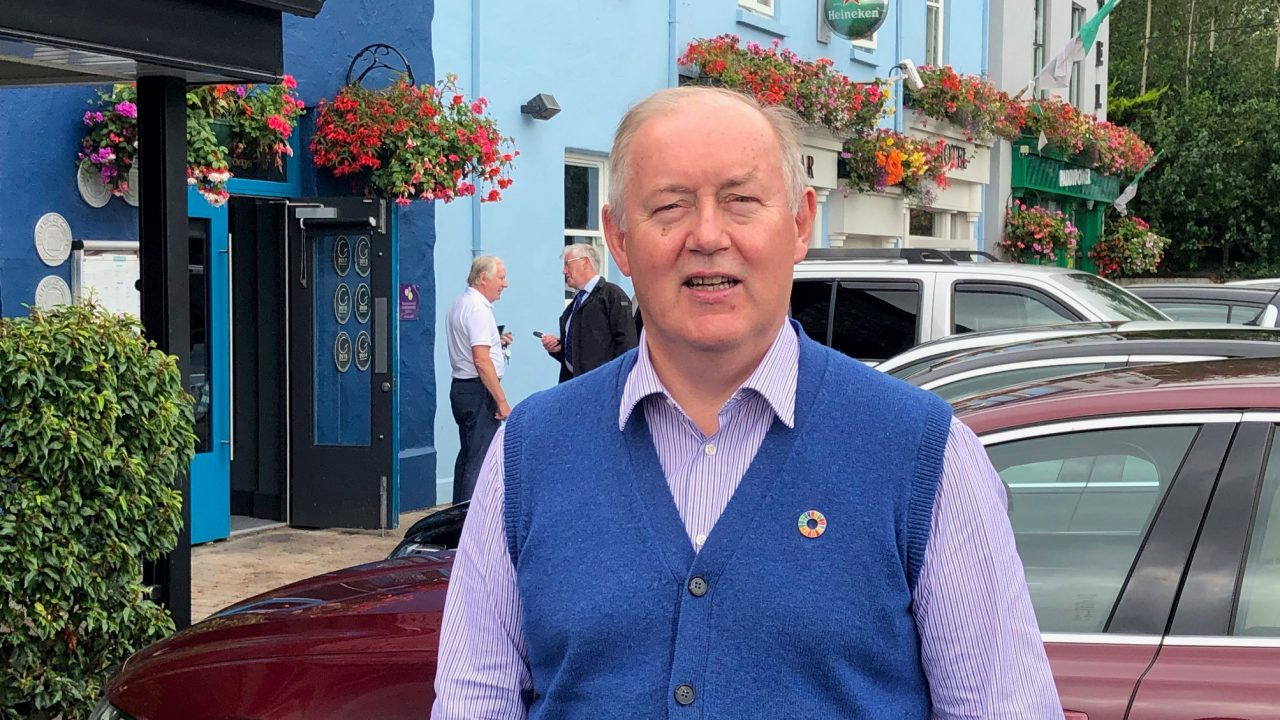 Creating a bright, sustainable future for people living in the west of Ireland