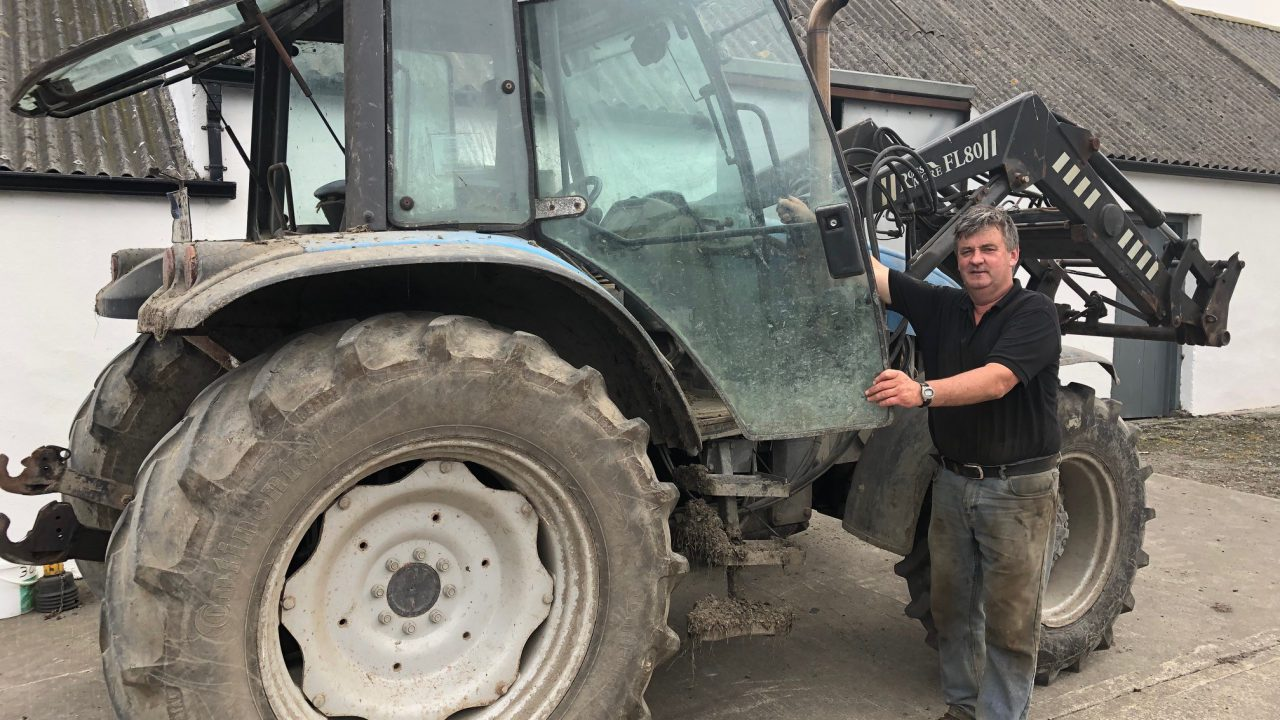 Moneypoint closure could lead to 'the end of suckler farming in west Clare'