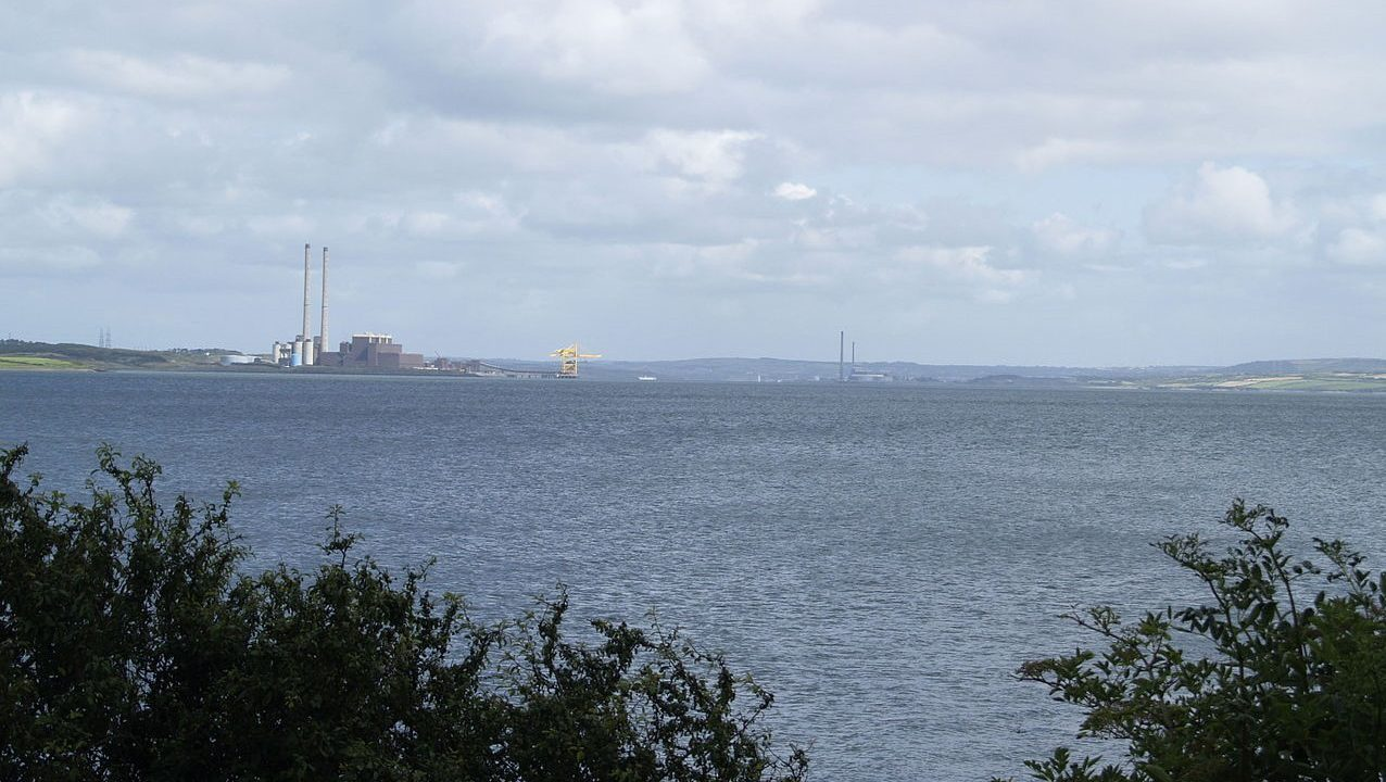 Operations at Moneypoint Power Station in west Clare to be 'realigned'