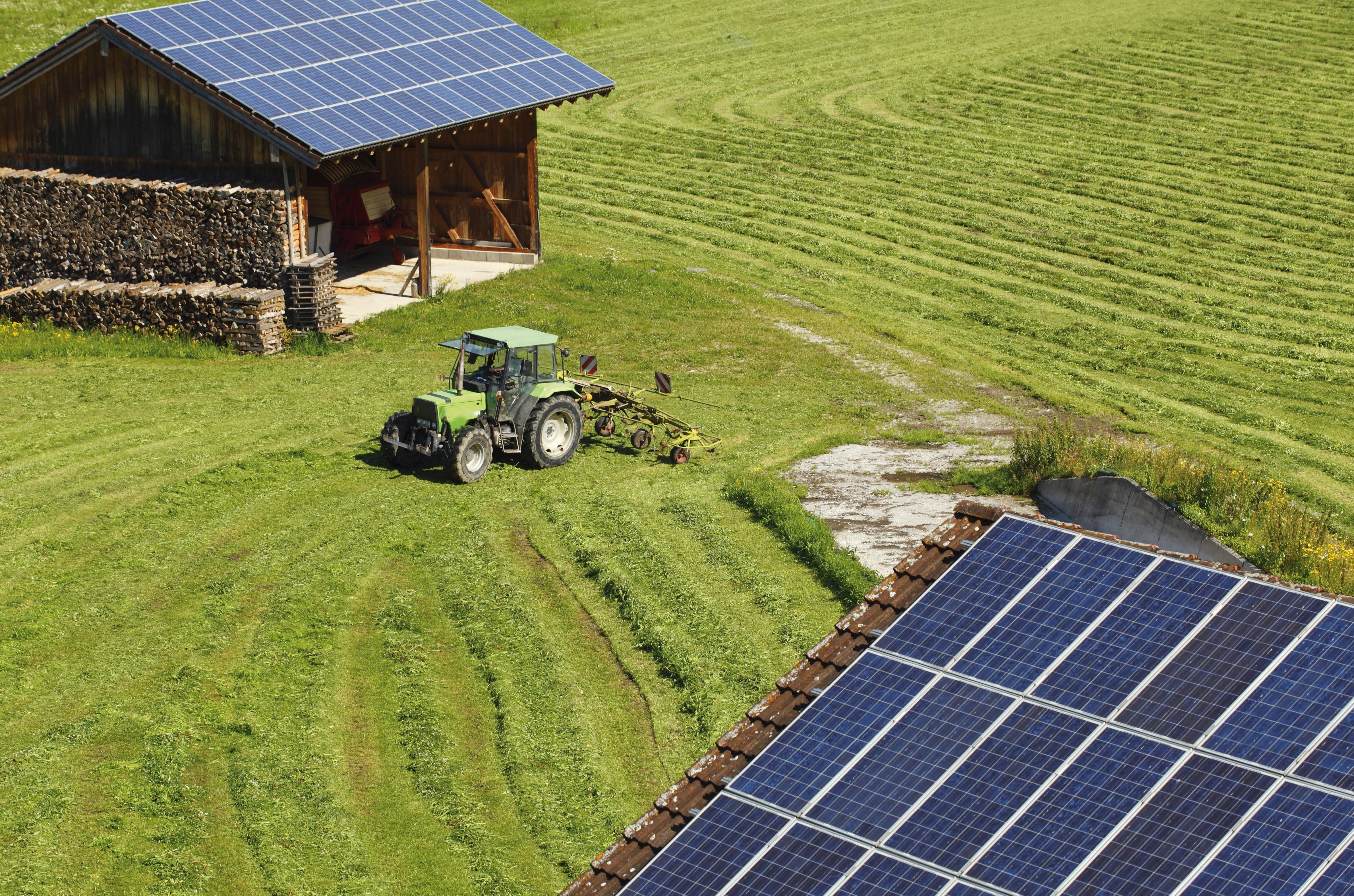 Energy and diversification event to focus on maximising farm grant payments
