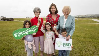 'Keeping You Safe' campaign to return for 'Ploughing' 2019
