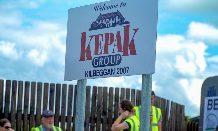Kepak €6.5 million investment in Clare 'indefinitely postponed'