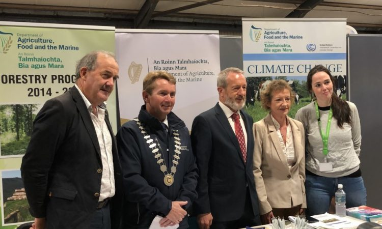 Picking up the pieces in the climate action effort