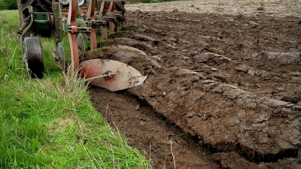 soil, ploughing NPA