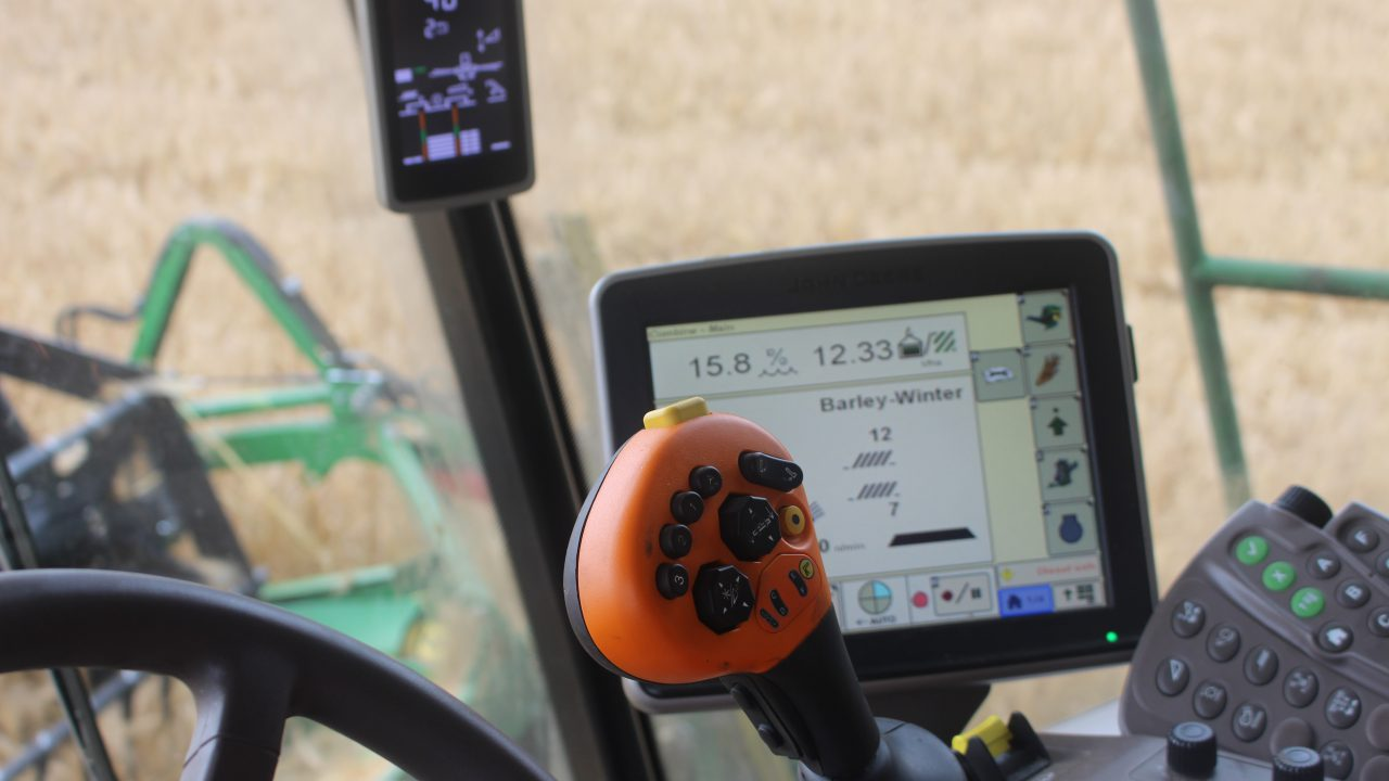 Farmers thriving on hybrid barley as acreage set to increase 40% this year