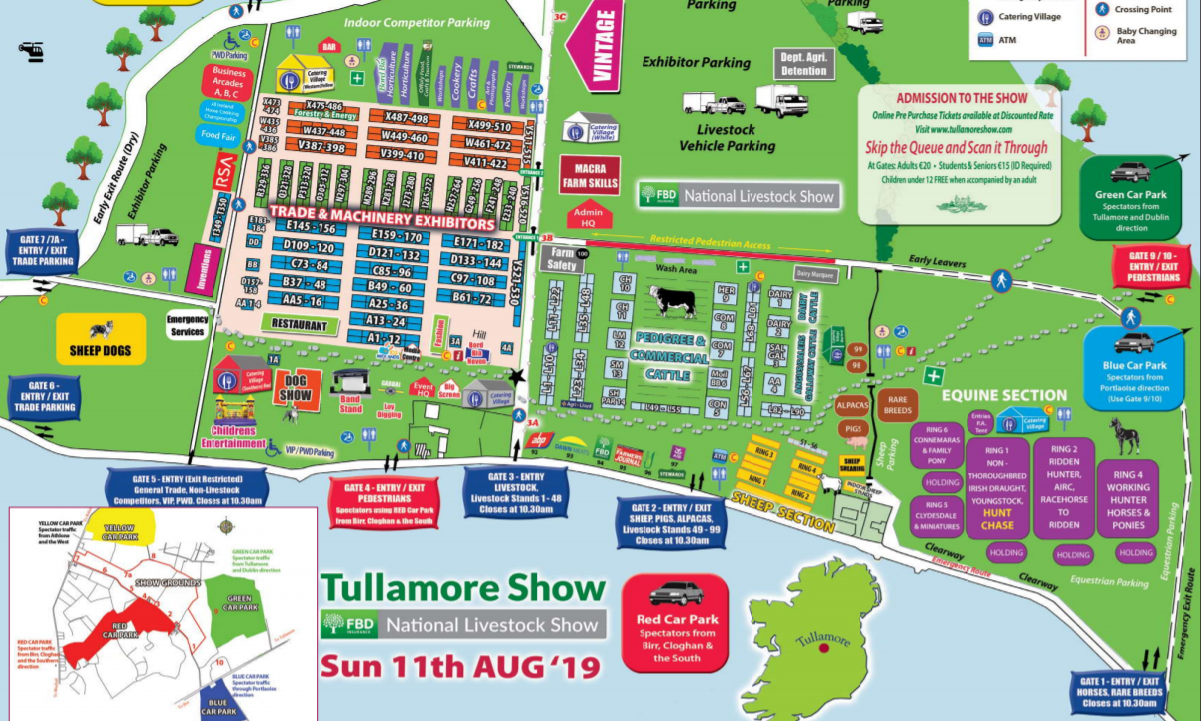 Contact Us Tullamore Credit Union