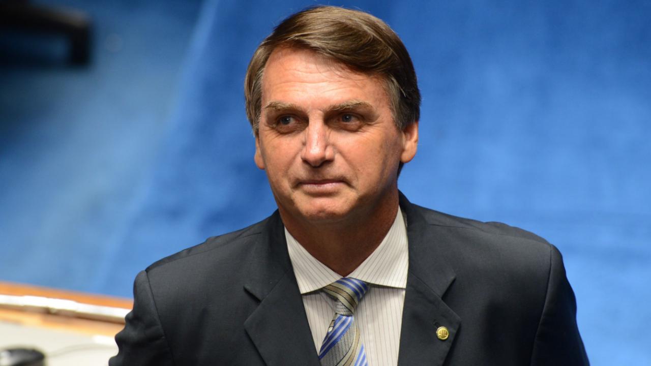 Brazilian president bans Amazon burning for 60 days