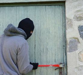 Increase reported in NI shed and outhouse thefts