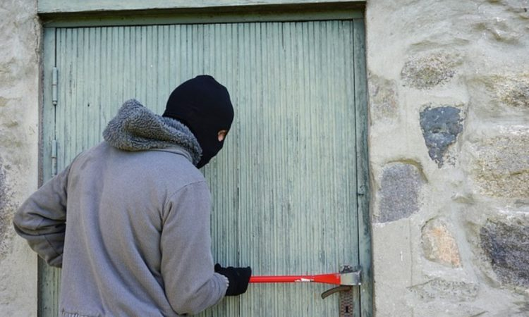 Garda advice: Top tips to secure your farmyard this winter