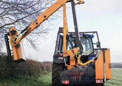 FCI: 'Year-round roadside hedge maintenance needed for road safety'