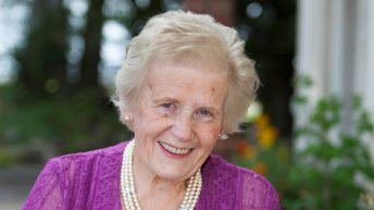 'Queen of the Plough' to be honoured at Harper Adams graduation