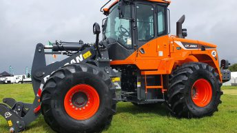 How many new loaders have been sold so far this year?
