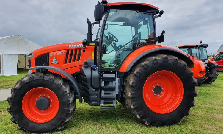 Lawsuit for patent infringement filed against Kubota