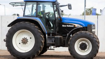 Auction report: 'Blues' – classic and modern – go under the hammer