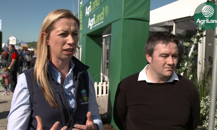 Biorefinery: 'The potential for farmers to diversify their business in the future'