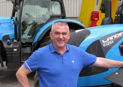 Landini/McCormick appoints new dealer in the midlands and south-east