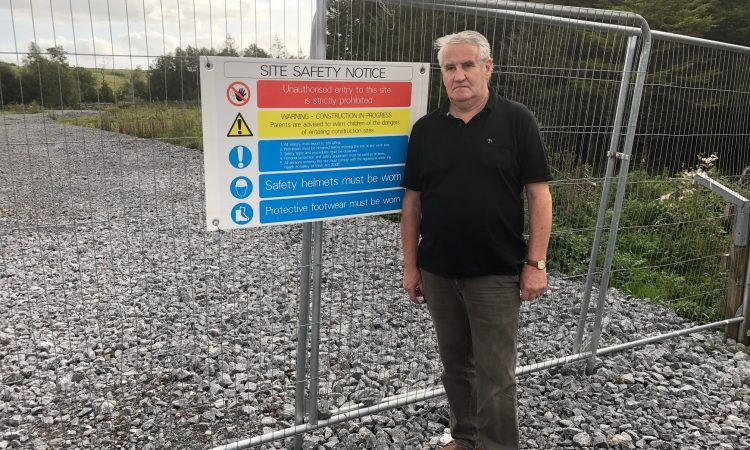 'Ballinasloe Says No' to waste transfer station in its town