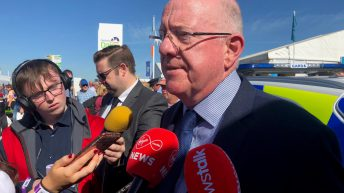 'Stop protesting at the factory gates' – Minister Flanagan