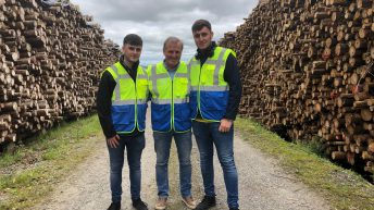 How 2 Limerick brothers turned their hands to decarbonising Ireland