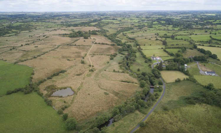 170ac of 186ac Mayo estate sells amid keen interest