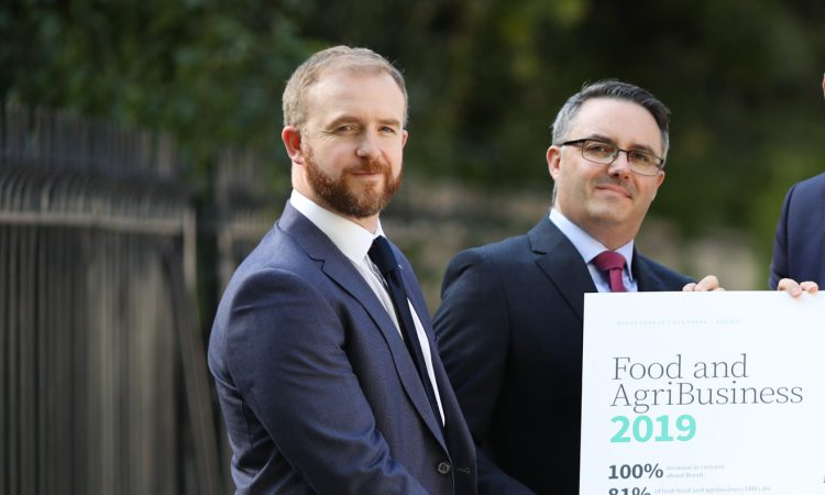 66% of Irish food and agri-businesses have 'no plans to sell online'