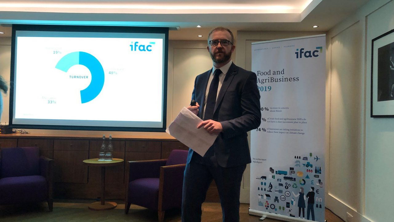 'Key drivers of rising costs for businesses include competitive marketplace for staff' – IFAC