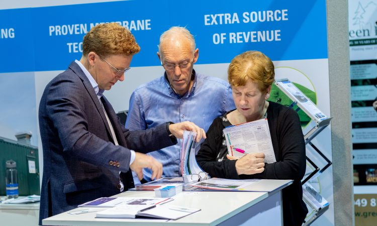 Opportunities aplenty at the Energy and Rural Business Show Ireland 2019