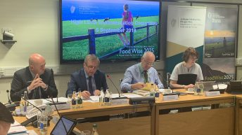 Latest Food Wise committee addresses Brexit preparations