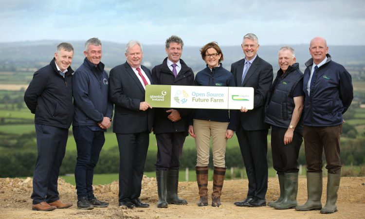New 'Open Source Future Farm Programme' unveiled - Agriland ie